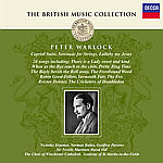British Music Collection. Peter Warlock