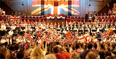 Last Night At The Proms