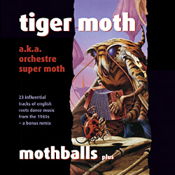 Mothballs plus 2004