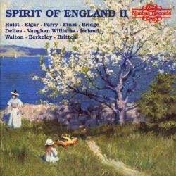 The Spirit Of England II 1995