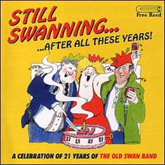 Still Swanning.........after all these years 1995
